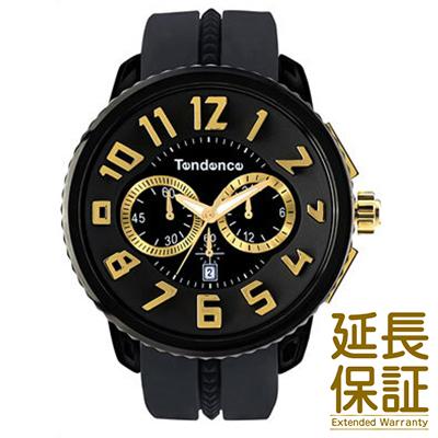 Tendence テンデンス 腕時計 TG460011 02046011AA メンズ Gulliver ガリバー クオーツ