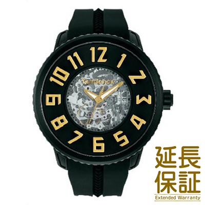 【正規品】テンデンス Tendence 腕時計 TG491005 ユニセックス SPORT SKELETON スポーツ スケルトン 自動巻き