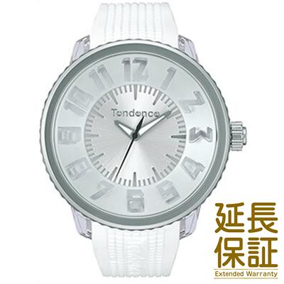 【国内正規品】Tendence テンデンス 腕時計 TG530005 ユニセックス FLASH フラッシュ クオーツ