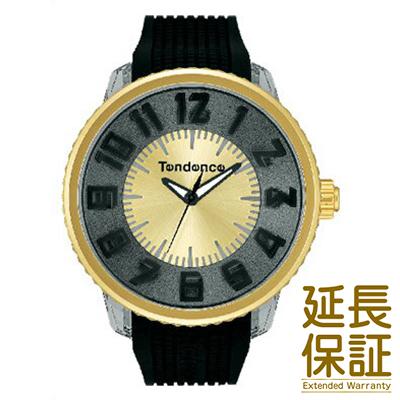 【正規品】テンデンス Tendence 腕時計 TG530006 ユニセックス FLASH フラッシュ