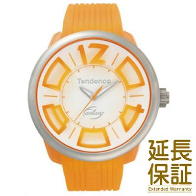 【正規品】テンデンス Tendence 腕時計 TG633002 レディース FANTASY FLUO ファンタジーフルオ クオーツ