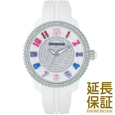 Tendence テンデンス 腕時計 TG930107R レディース GULLIVER RAINBOW ガリバーレインボー クオーツ