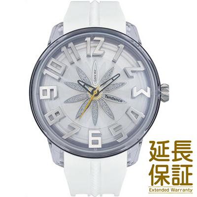 Tendence テンデンス 腕時計 TY023004 メンズ King Dome キングドーム クオーツ