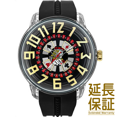 Tendence テンデンス 腕時計 TY023005 メンズ King Dome キングドーム クオーツ