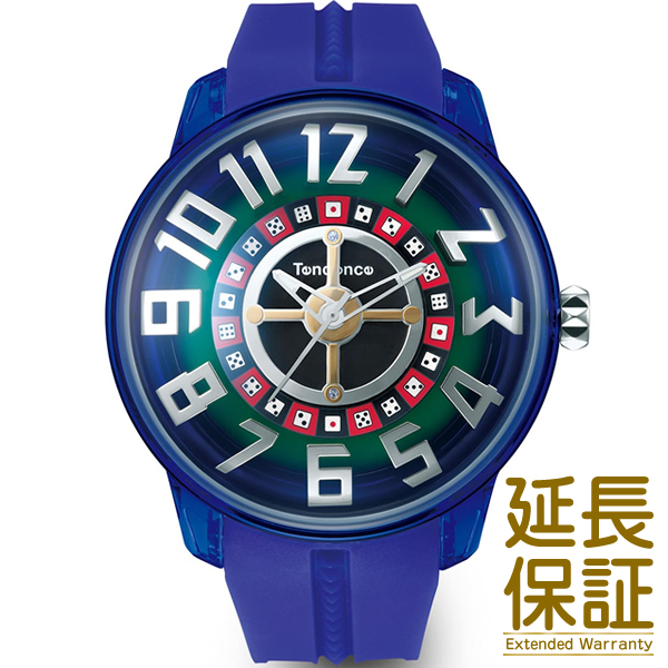 Tendence テンデンス 腕時計 TY023012 メンズ レディース KingDome DICE キングドーム ダイス クオーツ