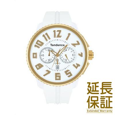 【国内正規品】Tendence テンデンス 腕時計 TY046019 ユニセックス GULLIVER ROUND ガリバーラウンド