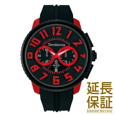 Tendence テンデンス 腕時計 TY146002 メンズ ALUTECH GULLIVER アルテック ガリバー クオーツ