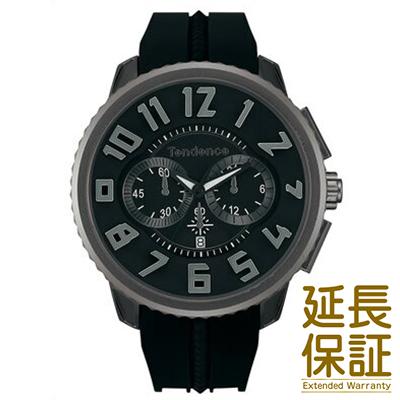 Tendence テンデンス 腕時計 TY146004 メンズ ALUTECH GULLIVER アルテック ガリバー クオーツ