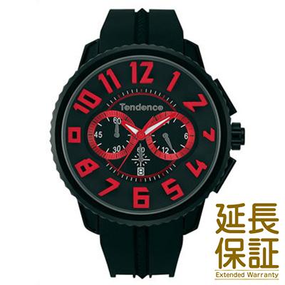 【正規品】テンデンス Tendence 腕時計 TY146006 メンズ ALUTECH GULLIVER アルテック ガリバー クオーツ