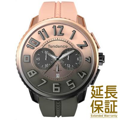 【正規品】テンデンス Tendence 腕時計 TY146102 メンズ De'Color ディカラー クオーツ