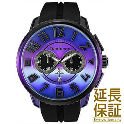 Tendence テンデンス 腕時計 TY146103 メンズ De'Color ディカラー クオーツ