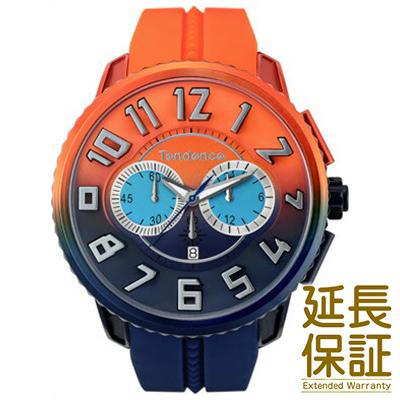 Tendence テンデンス 腕時計 TY146104 メンズ De'Color ディカラー クオーツ