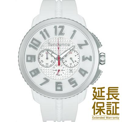 【正規品】テンデンス Tendence 腕時計 TY460010 ユニセックス GULLIVER 47 ガリバー47 クロノグラフ