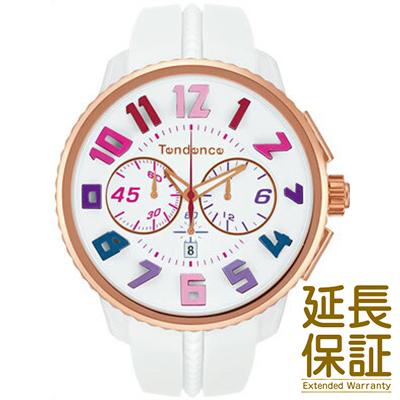 【正規品】テンデンス Tendence 腕時計 TY460614 メンズ GULLIVER RAINBOW ガリバーレインボー クオーツ
