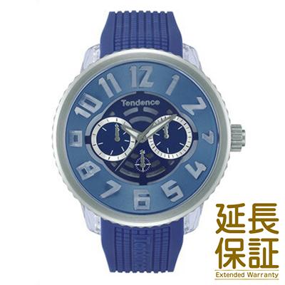 Tendence テンデンス 腕時計 TY561006 メンズ FLASH フラッシュ MULTI マルチ クオーツ