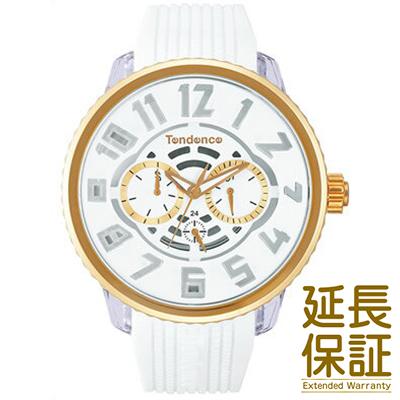 【国内正規品】Tendence テンデンス 腕時計 TY561007 メンズ FLASH フラッシュ クオーツ