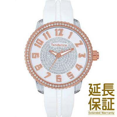 【正規品】テンデンス Tendence 腕時計 TY930109 レディース GLAM Medium グラム ミディアム クオーツ