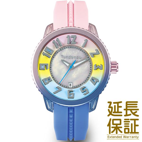Tendence テンデンス 腕時計 TY933003 レディース DE'COLOR SPRING SUNSET ディカラー スプリング サンセット Medium ミディアム クオーツ