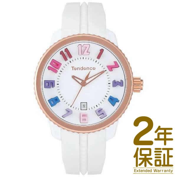 Tendence テンデンス 腕時計 TG930113R レディース GULLIVER RAINBOW ガリバーレインボー 日本限定モデル クオーツ