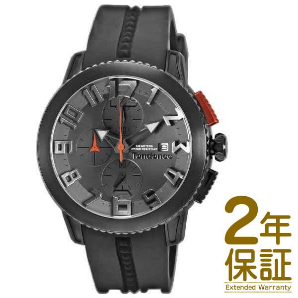 Tendence テンデンス 腕時計 TY016001 メンズ DOME ドーム クオーツ