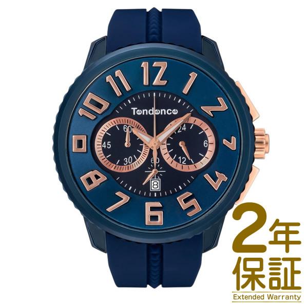 Tendence テンデンス 腕時計 TY146008 メンズ ALUTECH GULLIVER アルテックガリバー クオーツ