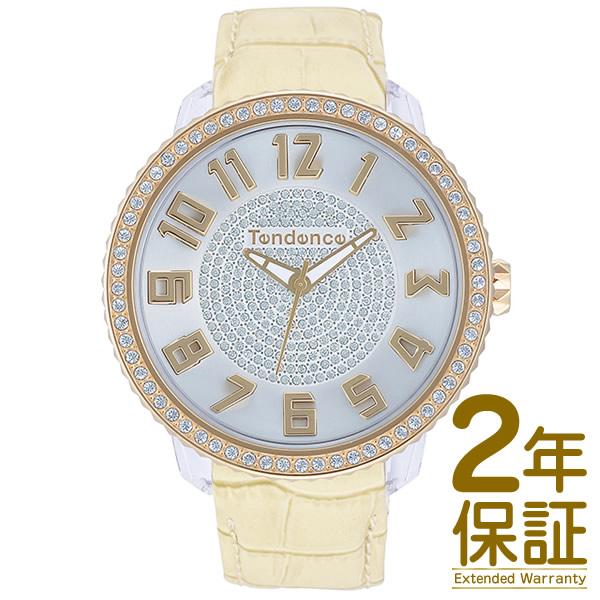 【国内正規品】Tendence テンデンス 腕時計 TY430143 レディース GLAM グラム スワロフスキークリスタル クオーツ