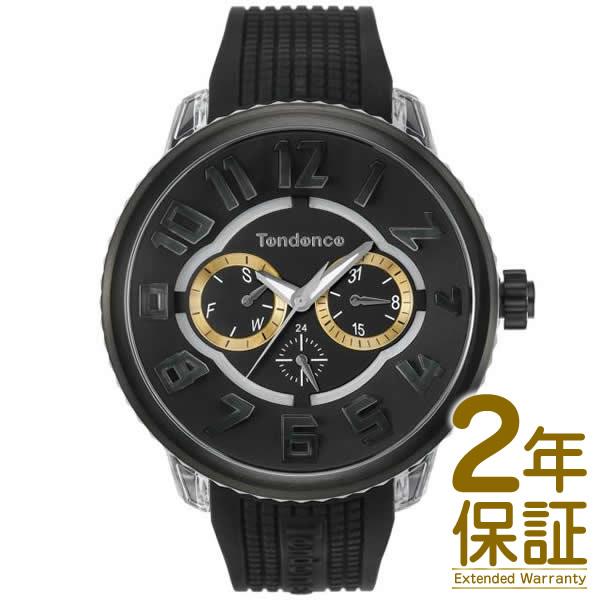 【国内正規品】Tendence テンデンス 腕時計 TY562001 メンズ FLASH フラッシュ クオーツ