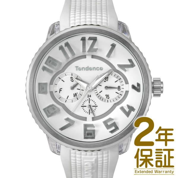 【国内正規品】Tendence テンデンス 腕時計 TY562002 メンズ FLASH フラッシュ クオーツ