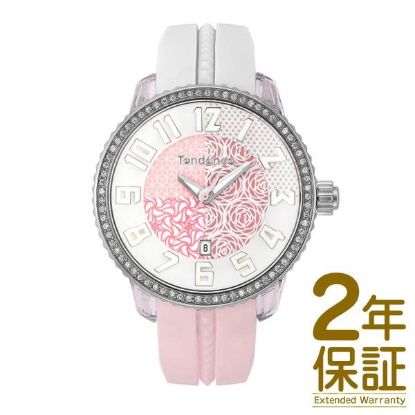 【国内正規品】Tendence テンデンス 腕時計 TY930065 メンズ FLASH フラッシュ クオーツ