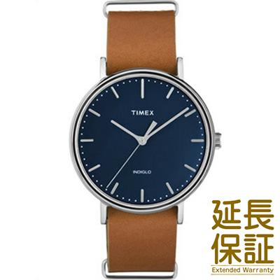 【正規品】タイメックス TIMEX 腕時計 TW2P97800 メンズ Weekender Fairfield ウィークエンダーフェアフィールド