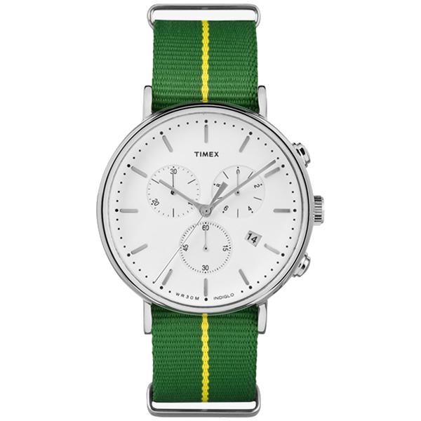 【正規品】TIMEX タイメックス 腕時計 TW2R26900 メンズ WEEKENDER FAIRFIELD ウィークエンダー フェアフィールド