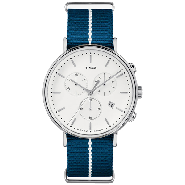 【正規品】タイメックス TIMEX 腕時計 TW2R27000 メンズ WEEKENDER FAIRFIELD ウィークエンダー フェアフィールド
