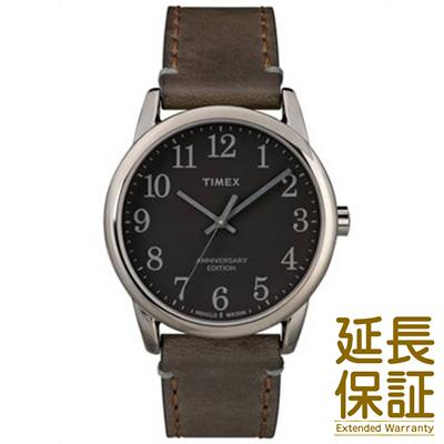 【正規品】タイメックス TIMEX 腕時計 TW2R35800 メンズ Easy Reader イージーリーダー 40周年記念モデル クオーツ