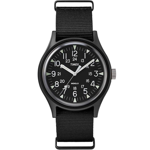 【正規品】タイメックス TIMEX 腕時計 TW2R37400 メンズ MK1 アルミニウム クオーツ