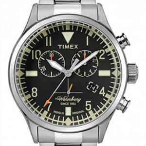タイメックス TIMEX 腕時計 並行輸入品 TW2R24900 ユニセックス THE WATERBURY TRADITIONAL ウォーターベリー トラディショナル クロノグラフ クオーツ