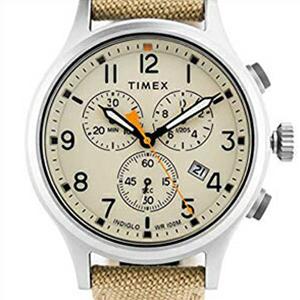 【並行輸入品】TIMEX タイメックス 腕時計 TW2R47300 メンズ クロノグラフ クオーツ