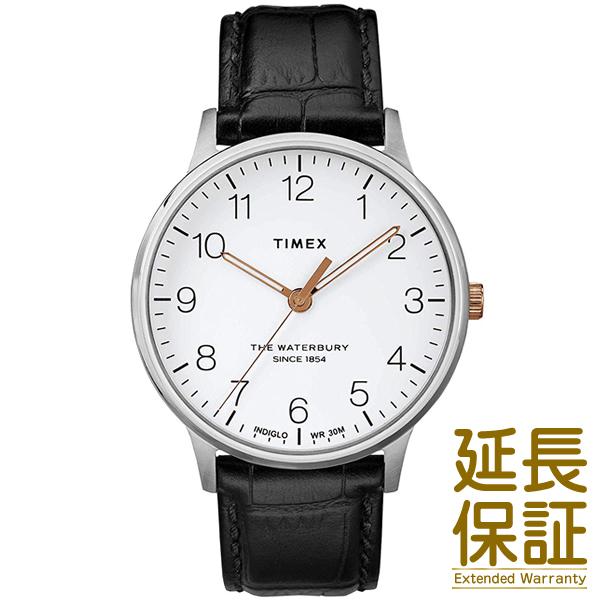 【並行輸入品】タイメックス TIMEX 腕時計 TW2R71300 レディース WATERBURY CLASSIC?ウォーターベリー クラシック クオーツ