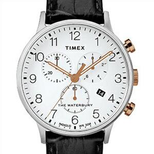 【並行輸入品】TIMEX タイメックス 腕時計 TW2R71700 メンズ WATERBURY CLASSIC?ウォーターベリー クラシック クロノグラフ クオーツ