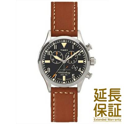 【正規品】タイメックス TIMEX 腕時計 TW2P84300 メンズ WATERBURY RED WING ウォーターベリー レッドウィング