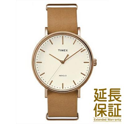【国内正規品】TIMEX タイメックス 腕時計 TW2P91200 メンズ WEEKENDER FAIRFIELD ウィークエンダー フェアフィールド