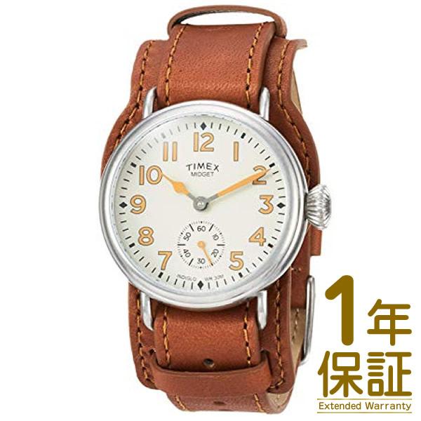 【国内正規品】TIMEX タイメックス 腕時計 TW2R45000 メンズ ミジェット クオーツ