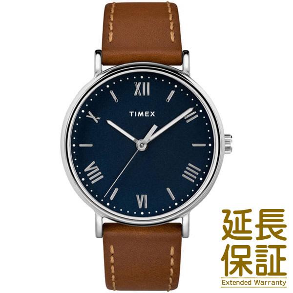 【正規品】TIMEX タイメックス 腕時計 TW2R63900 メンズ Southview サウスビュー クオーツ