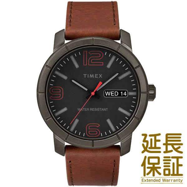 【正規品】TIMEX タイメックス 腕時計 TW2R64000 メンズ Mod44 モッド クオーツ