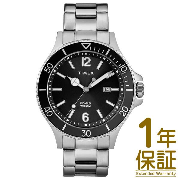 【国内正規品】TIMEX タイメックス 腕時計 TW2R64600 メンズ ハーバーサイド クオーツ
