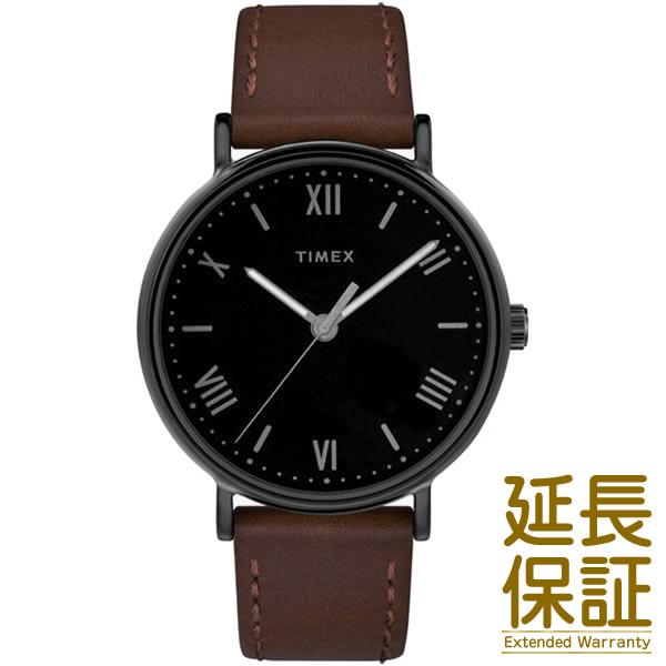 【正規品】TIMEX タイメックス 腕時計 TW2R80300 メンズ Southview サウスビュー クオーツ