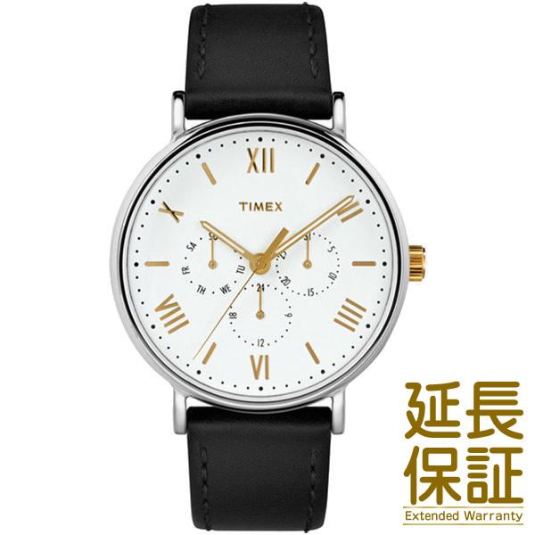 【国内正規品】TIMEX タイメックス 腕時計 TW2R80500 メンズ Southview サウスビュー クオーツ