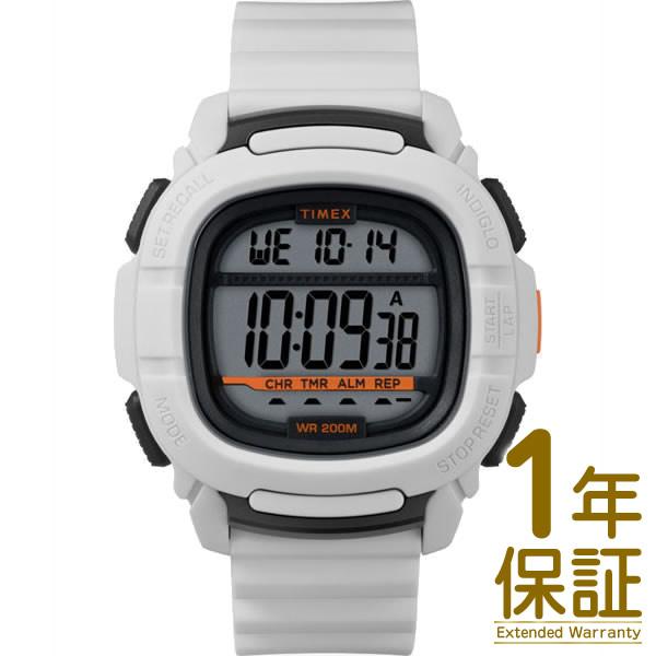 【国内正規品】TIMEX タイメックス 腕時計 TW5M26400 メンズ ブースト クオーツ