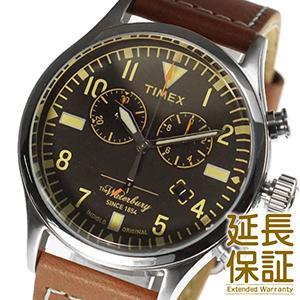 【並行輸入品】タイメックス TIMEX 腕時計 TW2P84300 メンズ THE WATERBURY RED WING ウォーターベリー レッドウィング クロノグラフ