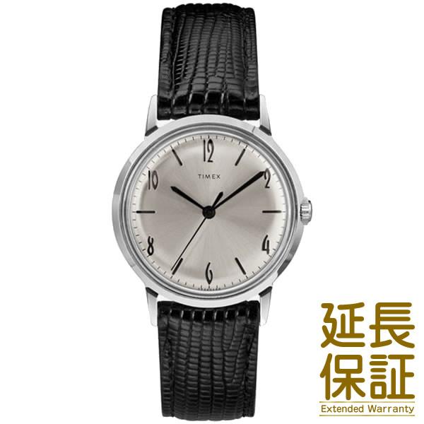 【並行輸入品】TIMEX タイメックス 腕時計 TW2R47900 レディース Marlin マーリン 手巻き