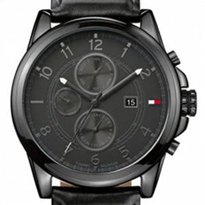 【並行輸入品】TOMMY HILFIGER トミーヒルフィガー 腕時計 1710295 メンズ クオーツ